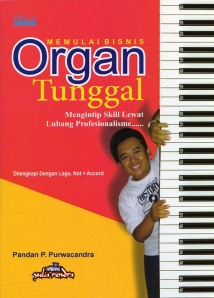 organ-tunggal