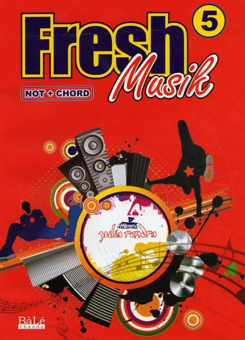 Fresh Musik 5066