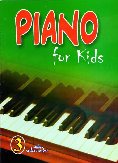 Piano For kids 3