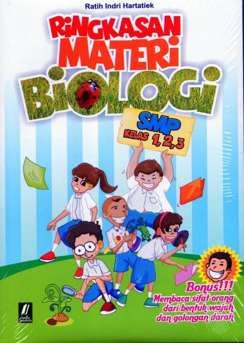 Ringkasan Materi Biologi073