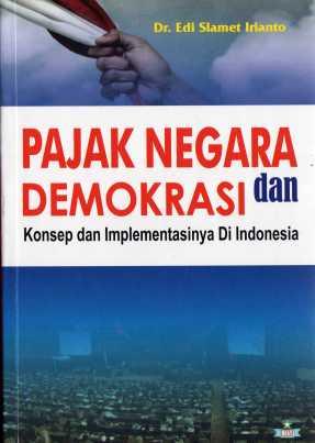 Pajak Negara Demokrasi dan 003