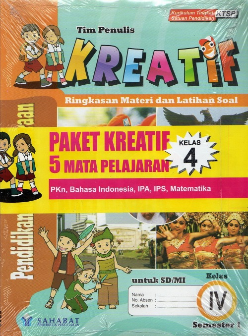 Download Buku Pelajaran Sbk Kelas 5 Sd Megazonent