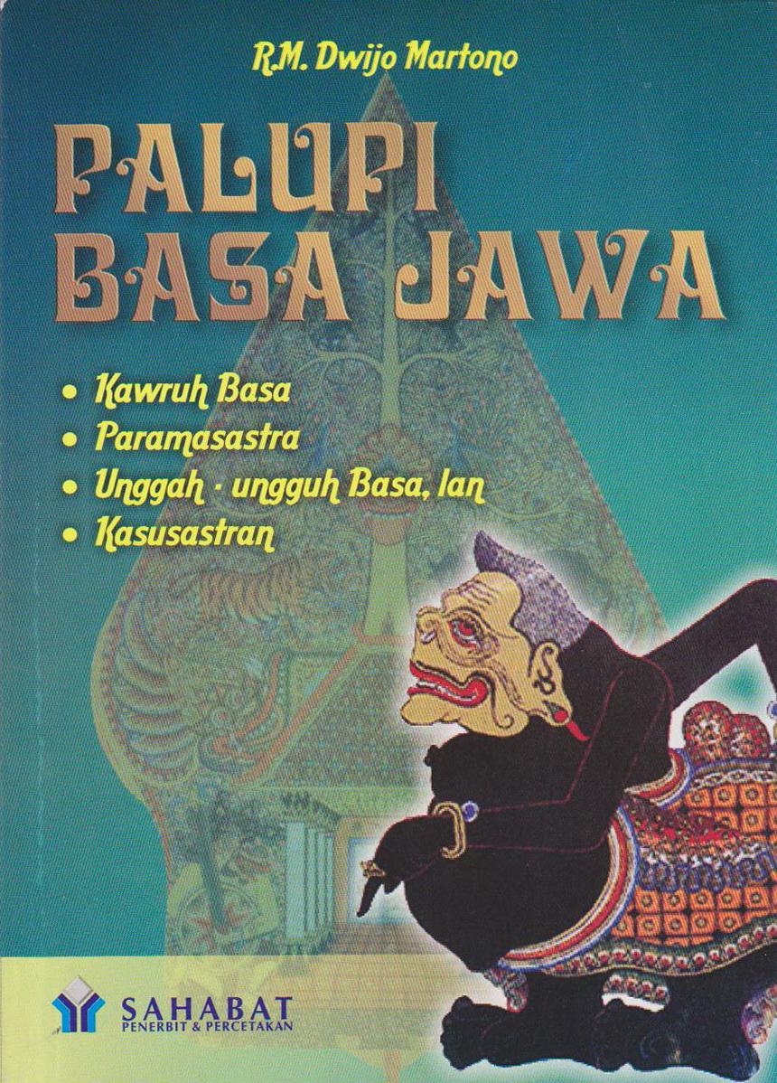 Palupi Bahasa Jawa Toko Buku Online Diandra