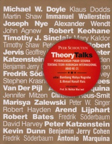 Theory Talks,