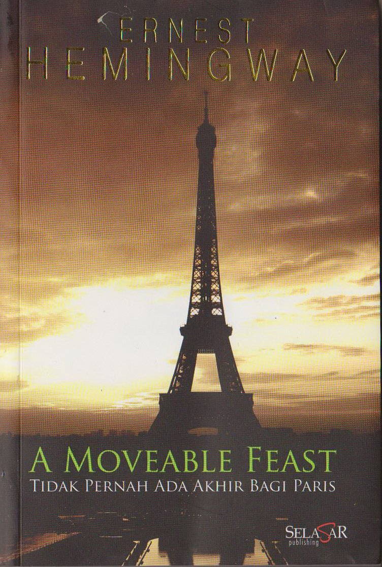 the exposure of the intimate behaviors of ernest hemingway and his wife in a moveable feast a book b Ernest hemingway and his wife a moveable feast, about his in what ways do you think hadley is instrumental to the book regardless, and to.