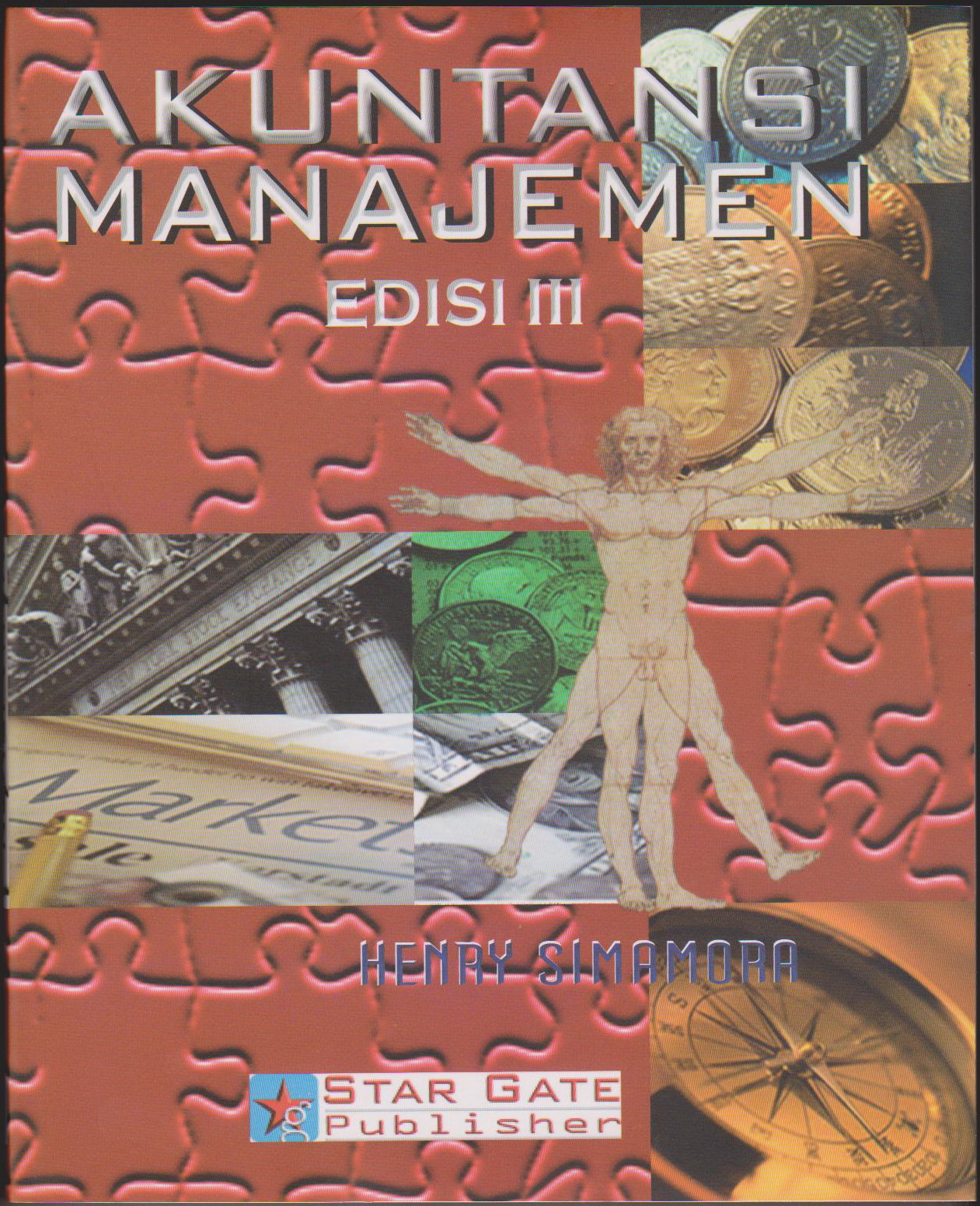 Ebook Akuntansi Manajemen Gratis