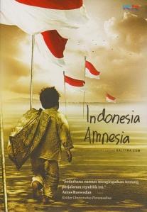 indonesia amnesia