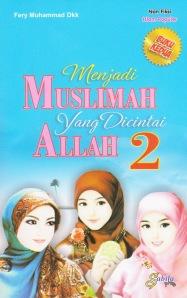 menjadi muslimah