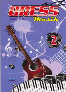 gres musik 2