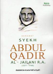 syekh abdul qadir
