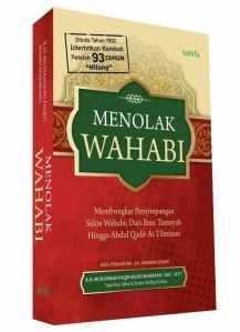 Menolak-Wahabi