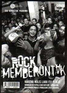 rock memberontak