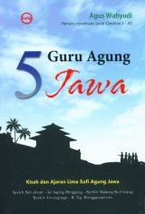 5 guru agung jawa